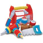 Toy Tools - Fabric Melissa & Doug Toolbox Fill & Spill Toddler Toy