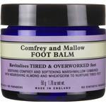 Foot Creams - Paraben Free Neal's Yard Remedies Comfrey & Mallow Foot 50g
