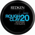 Styling Cream Redken Texture Rough Clay 20 50ml