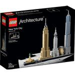 Lego Architecture Lego Architecture New York City 21028