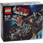 Lego The Movie Lego The Movie price comparison Lego The Movie Melting Room 70801