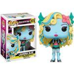 Monster High Toys Funko Pop! Monster High Lagoona Blue