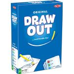 Party Games - Draw & Paint Tactic Draw Out Original