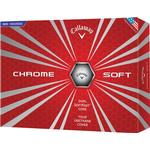 Callaway Chrome Soft (12 pack)