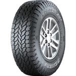 All Season Tyres price comparison General Grabber AT3 235/70 R16 110/107S 8PR