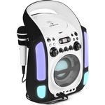 Karaoke Amplifier with Integrated Speakers Auna Kara Illumina