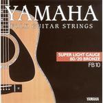 Strings Yamaha FB10