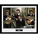 Framed Art GB Eye The Beatles Live 30x40cm Framed art