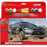 Paint Paint price comparison Airfix Ford Fiesta WRC Starter Set A55302