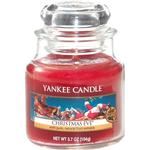 Yankee Candle Christmas Eve Small Scented Candles