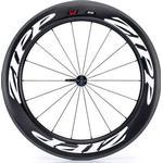 Front Wheel Zipp 808 Firecrest Carbon Clincher Front Wheel