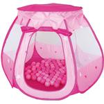 Ball Pit Knorrtoys Bella with Balls 55325 - 100 balls
