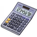 Currency Converter Calculators Casio MS-80VERII