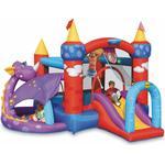 Bouncy Castles Happyhop Dragon Quest Bouncer