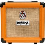 Guitar Cabinet Orange PPC108