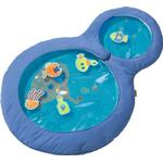 Play Mat Play Mat price comparison Haba Water Play Mat Little Divers 301184