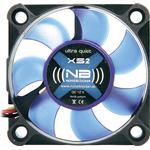 Fans NoiseBlocker BlackSilent XS2 50mm