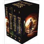 The hobbit and the lord of the rings Books The Hobbit and The Lord of the Rings: Boxed Set