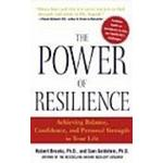power of resilience achievi