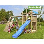 Climbing Frames - Swings Jungle Gym Fort Climb
