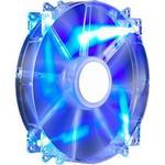 Fans Cooler Master MegaFlow 200 LED Blue 200mm