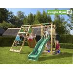 Climbing Frames - Swings Jungle Gym Tower Climb