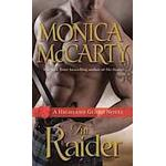 Romance Books The Raider: A Highland Guard Novel