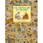 The Tibetan Art of Healing (Häftad, 1997), Häftad