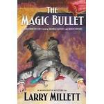 Magic Bullet (Inbunden, 2011), Inbunden