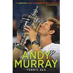 Children's Books Andy Murray: Tennis Ace
