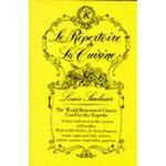 Food & Drink Books Le Repertoire de la Cuisine