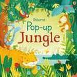 Books price comparison Pop-Up Jungle (Pop ups)
