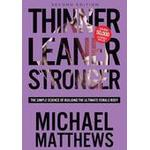 Books on sale Thinner Leaner Stronger: The Simple Science of Building the Ultimate Female Body