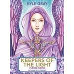 Keepers of the Light Oracle Cards (Övrigt format, 2016), Övrigt format