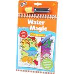 Crafts Galt Water Magic Dinosaurs