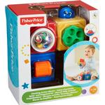 Activity Toys on sale Fisher Price Stacking Action Blocks