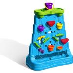 Toys Step2 Waterfall Discovery Wall