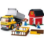 Blocks Blocks price comparison Sluban Dump Truck M38-B0552