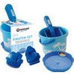 Bucket Bucket price comparison Spielstabil Pirate Set 7512