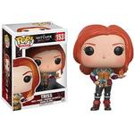 Toy Figures Toy Figures price comparison Funko Pop! Games The Witcher Triss