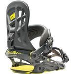 Snowboard Bindings - Orange Rome 390 Boss