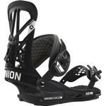 Snowboard Bindings - Orange Union Flite Pro