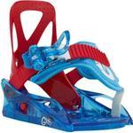 Junior - Snowboard Bindings Burton Grom