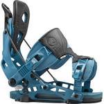 Snowboard Bindings - Green Flow Nx2
