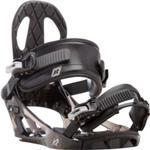 Snowboard Bindings - Black K2 Sonic