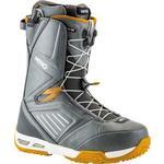 Snowboard Boots - Grey Nitro Team Tls