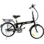 Zipper Bikes Z2 Compact Unisex