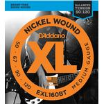 Musical Accessories D'Addario EXL160BT