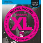 Musical Accessories D'Addario EXL170-5SL