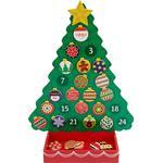 Advent Calendar Advent Calendar price comparison Melissa & Doug Countdown to Christmas Wooden Religious Advent Calendar 2013
